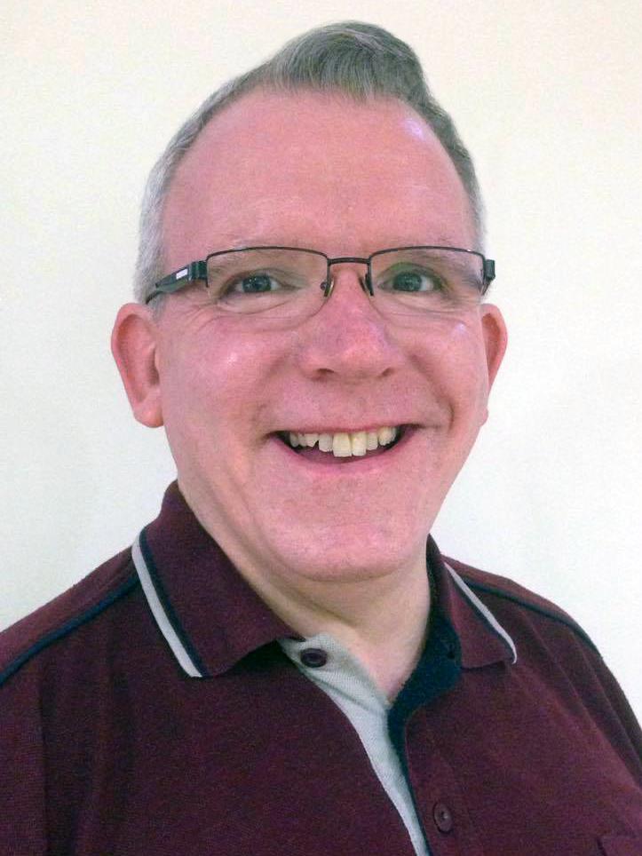 Kieran Bohan, Lead Chaplain YMCA Liverpool & Sefton and YMCA St Helens