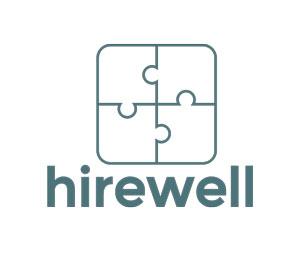hirewell logo