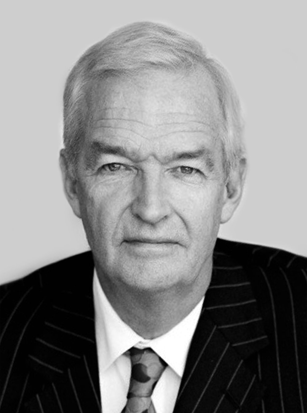 Jon Snow   Jon is a renowned journalist and Channel 4 anchor. He has covered some of the biggest news stories over the last thirty years, providing insightful and emotive journalism on a huge range of issues.