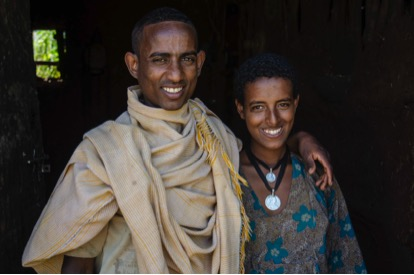 Abebe and Wube-Enat, 2016