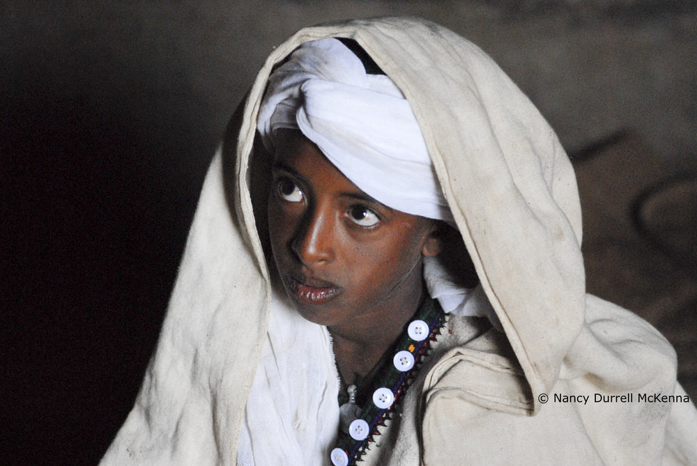 Child Marriage -