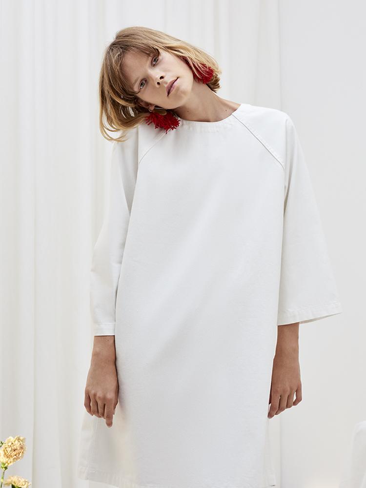 Technique Dress_Ecru Denim_4417.jpg