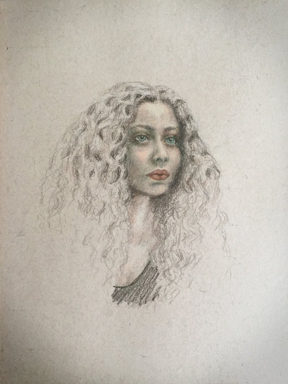 By Christie Chisholm