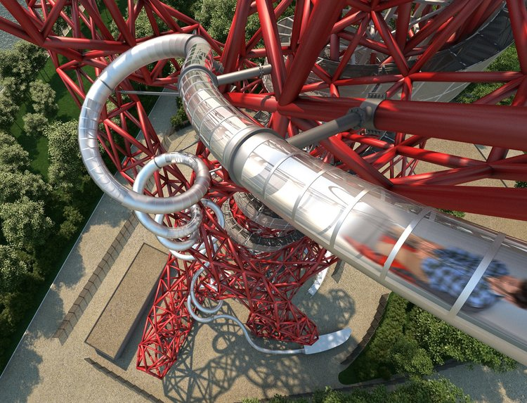 Challenge your friends and family to a 40 second descent in world's tallest and longest tunnel Slide as well as experiencing breathtaking views of London from two observation platforms.