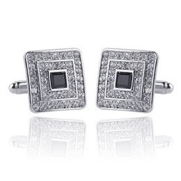 Copy of Pet ashes into diamond cufflinks