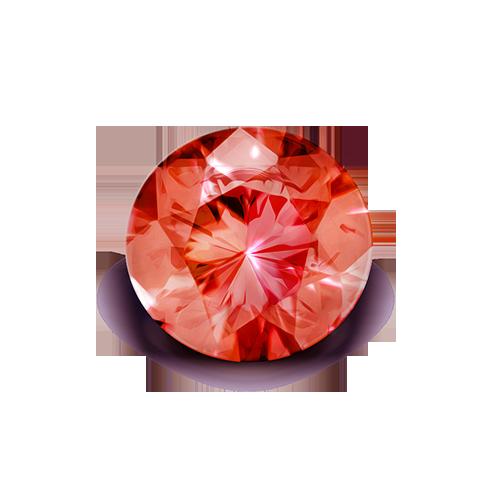 Red Eterneva Diamond