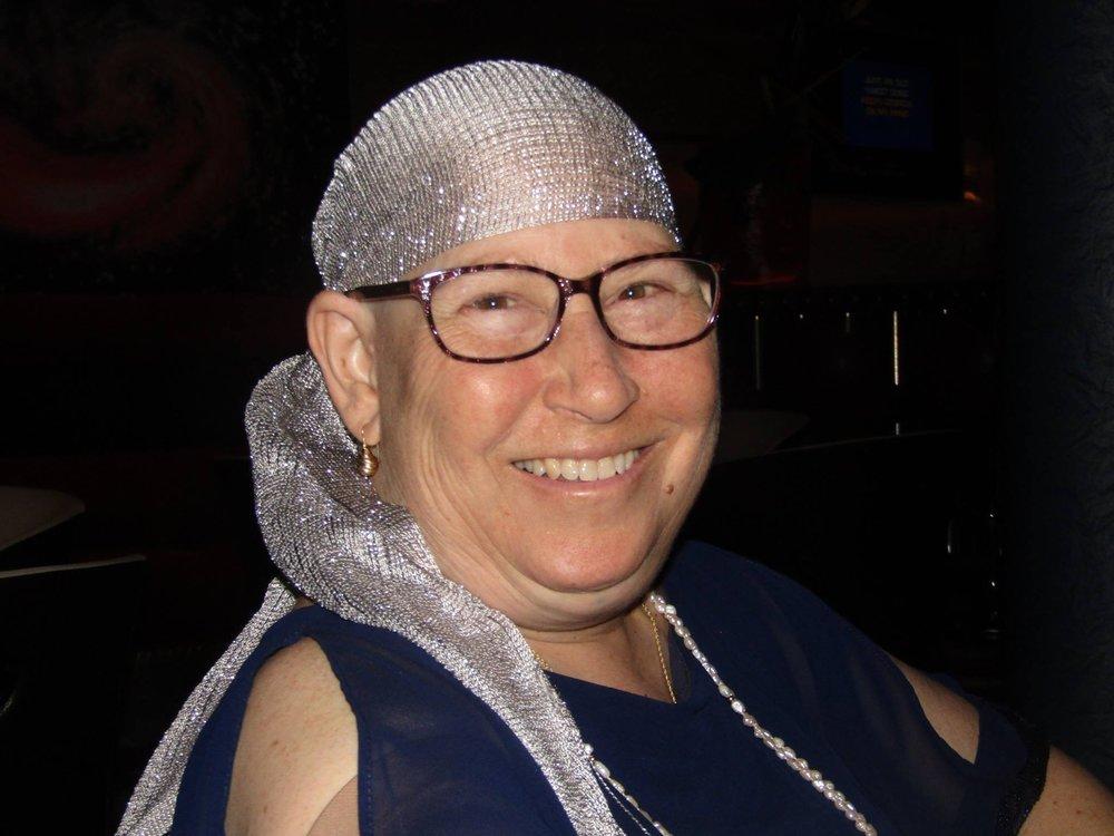 Karen Youngerman