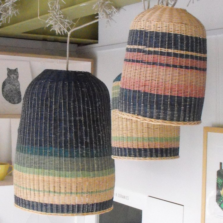 Large woven lampshade atelier 51 large woven lampshade aloadofball Images