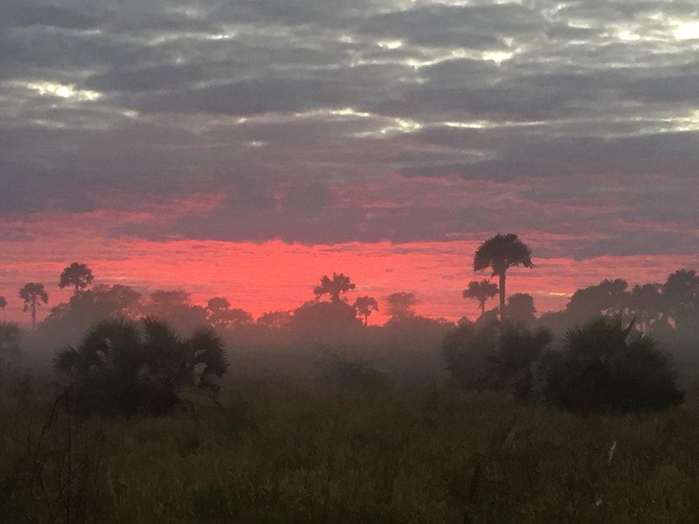 Zambezi Delta Anti-poaching Teams