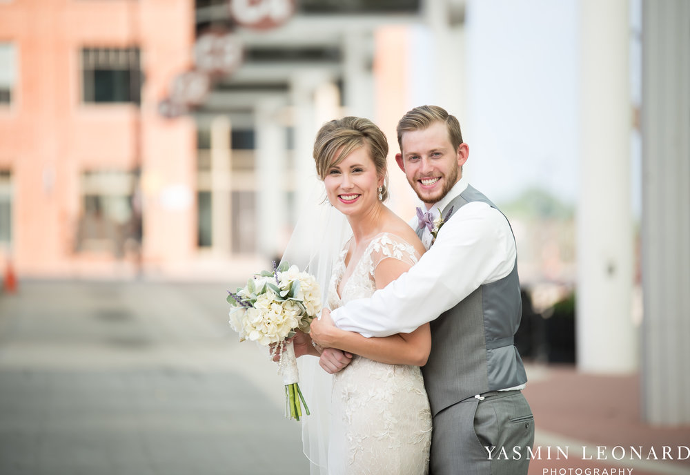Centennial Station | High Point Wedding Photographer-35.jpg