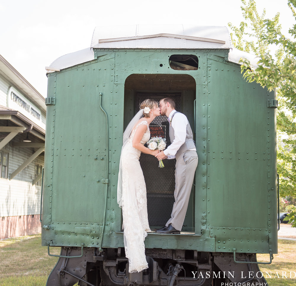 Centennial Station | High Point Wedding Photographer-39.jpg