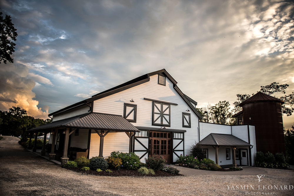 Summerfield Farms | Summerfield Farm Wedding | Piedmont Triad Best Wedding Venue