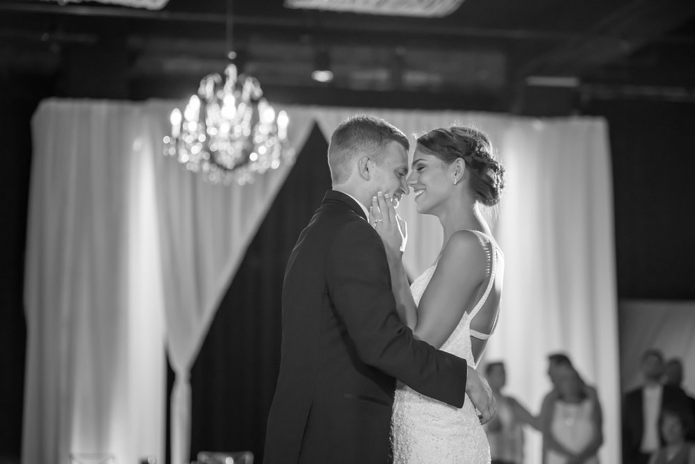 The Millennium Center | Winston Salem NC | Wedding Venues in the Piedmont Triad