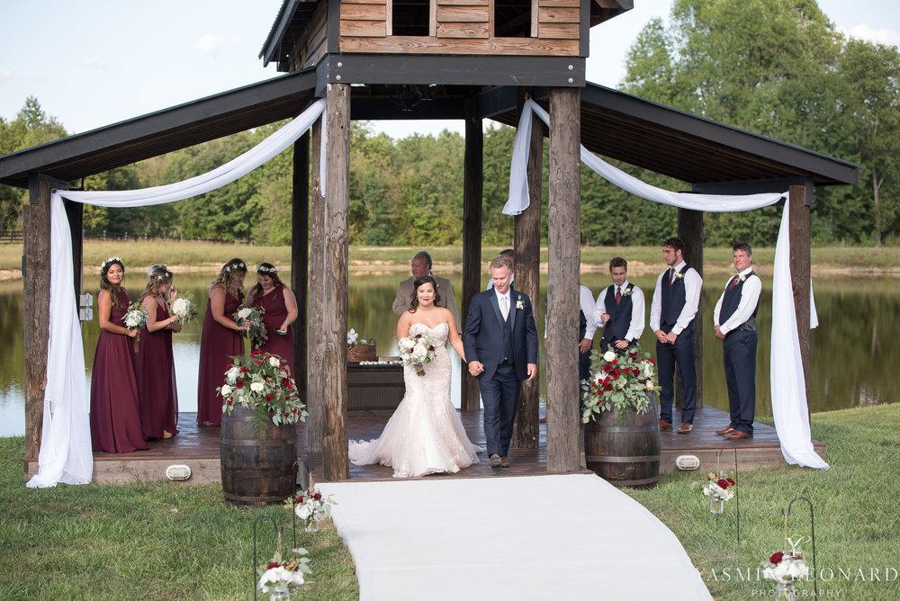 Mason Ridge | Liberty, NC | Aylissa and John | Yasmin Leonard Photography-60.jpg