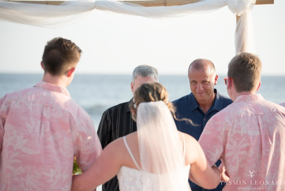 Oak Island _ Oak Island Wedding _ Beach Wedding_NC Beach Wedding_NC Destination Photographer_NC Wedding Photographer_Yasmin Leonard Photography_Beach Themed Wedding-18.jpg