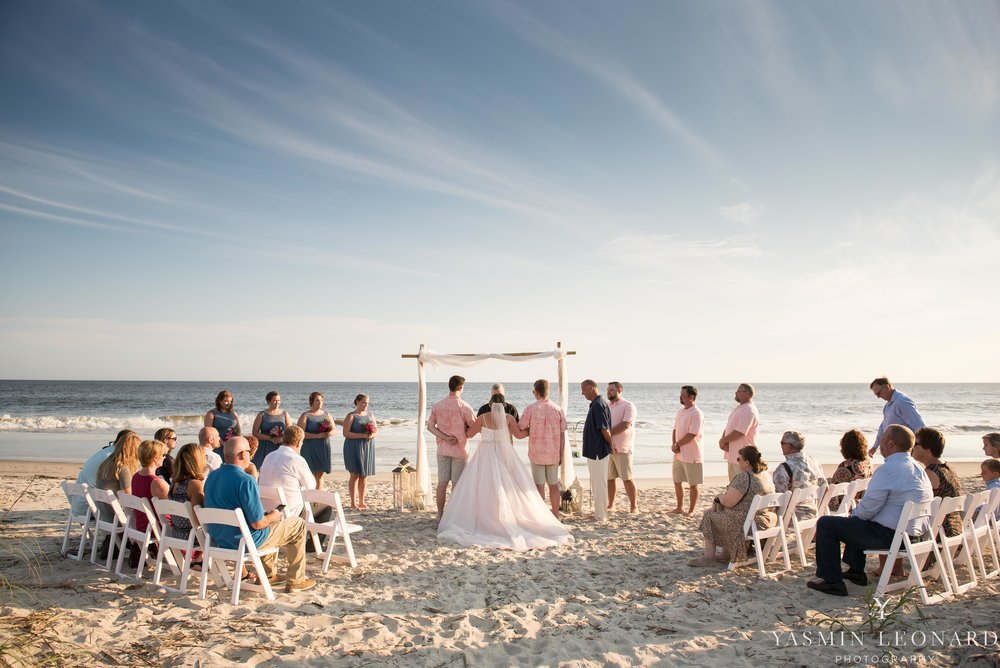 Oak Island _ Oak Island Wedding _ Beach Wedding_NC Beach Wedding_NC Destination Photographer_NC Wedding Photographer_Yasmin Leonard Photography_Beach Themed Wedding-17.jpg