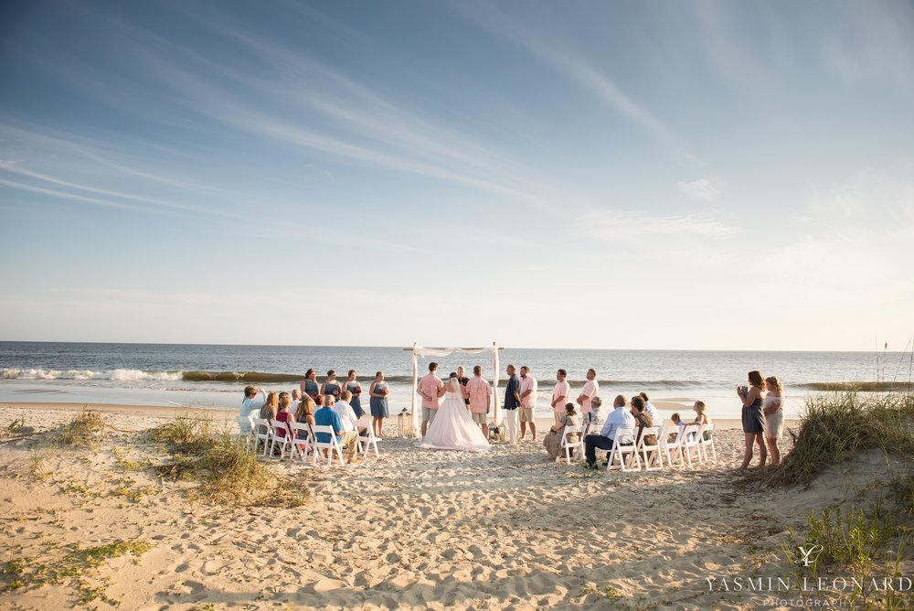 Oak Island _ Oak Island Wedding _ Beach Wedding_NC Beach Wedding_NC Destination Photographer_NC Wedding Photographer_Yasmin Leonard Photography_Beach Themed Wedding-21.jpg