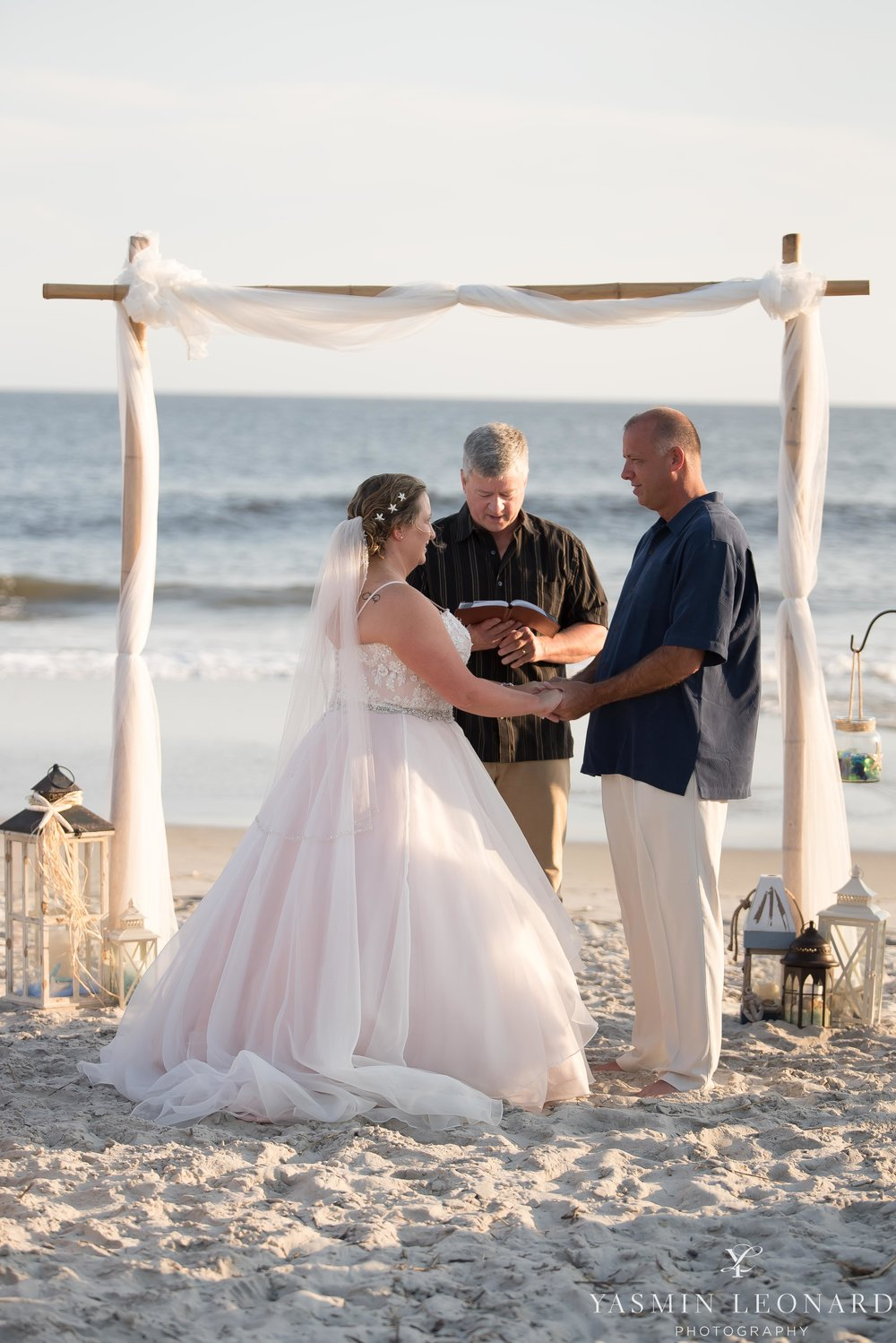 Oak Island _ Oak Island Wedding _ Beach Wedding_NC Beach Wedding_NC Destination Photographer_NC Wedding Photographer_Yasmin Leonard Photography_Beach Themed Wedding-23.jpg