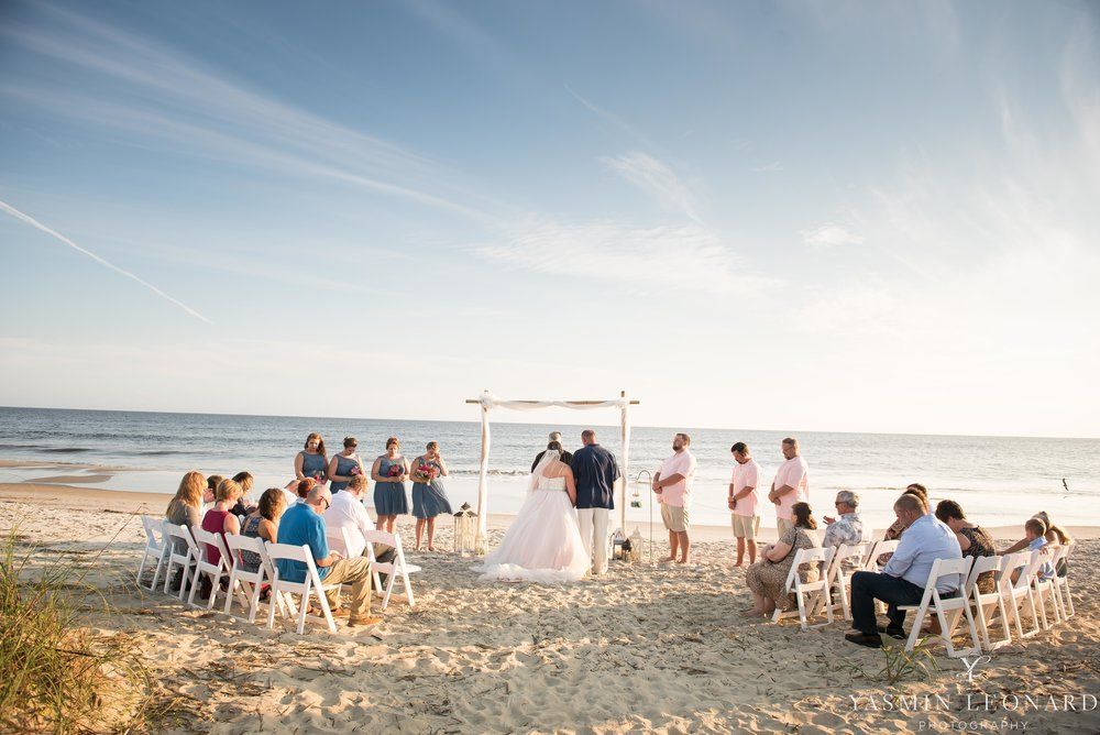 Oak Island _ Oak Island Wedding _ Beach Wedding_NC Beach Wedding_NC Destination Photographer_NC Wedding Photographer_Yasmin Leonard Photography_Beach Themed Wedding-25.jpg