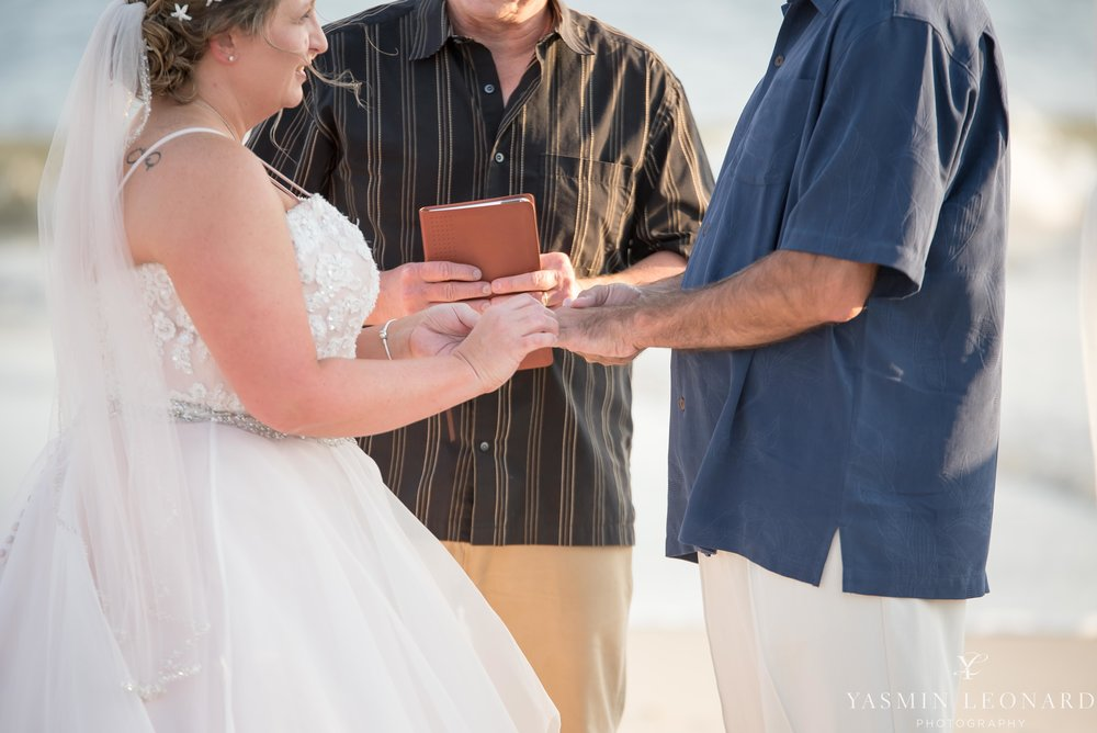 Oak Island _ Oak Island Wedding _ Beach Wedding_NC Beach Wedding_NC Destination Photographer_NC Wedding Photographer_Yasmin Leonard Photography_Beach Themed Wedding-27.jpg