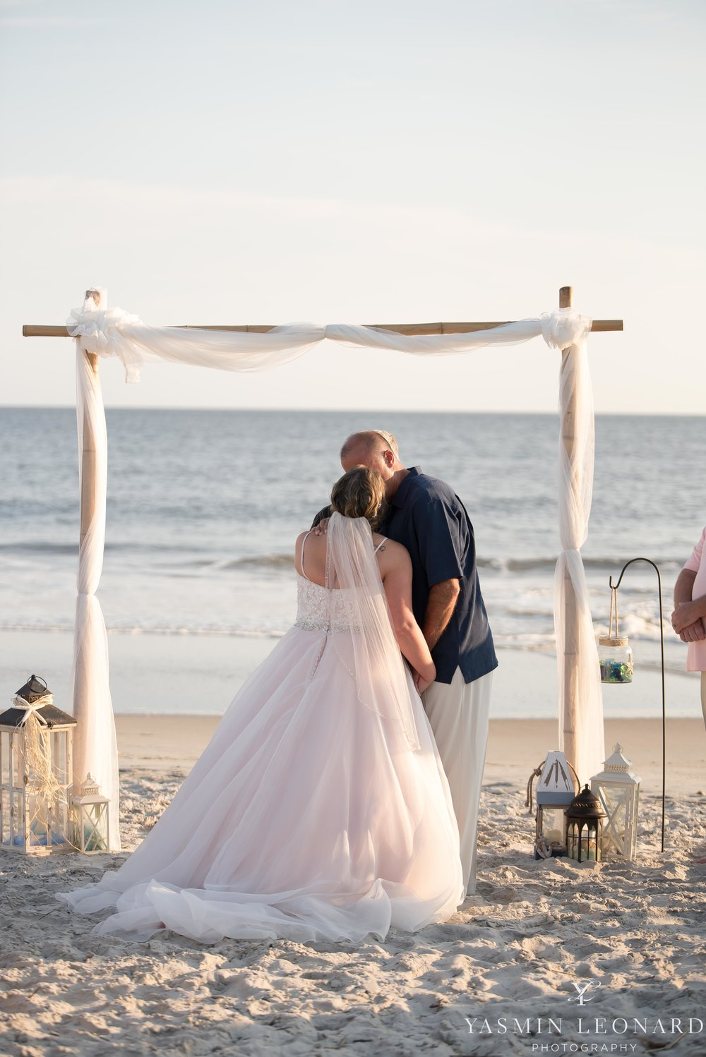 Oak Island _ Oak Island Wedding _ Beach Wedding_NC Beach Wedding_NC Destination Photographer_NC Wedding Photographer_Yasmin Leonard Photography_Beach Themed Wedding-28.jpg