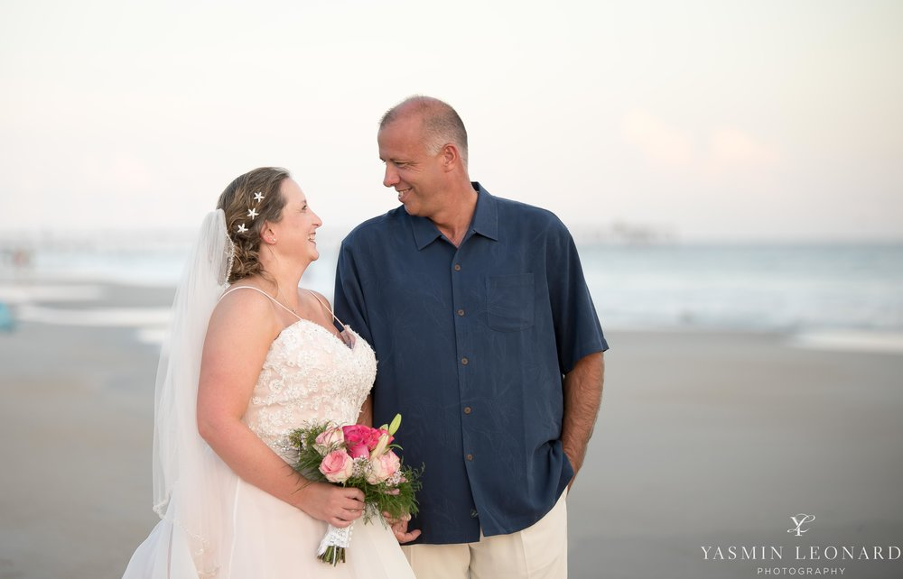 Oak Island _ Oak Island Wedding _ Beach Wedding_NC Beach Wedding_NC Destination Photographer_NC Wedding Photographer_Yasmin Leonard Photography_Beach Themed Wedding-36.jpg