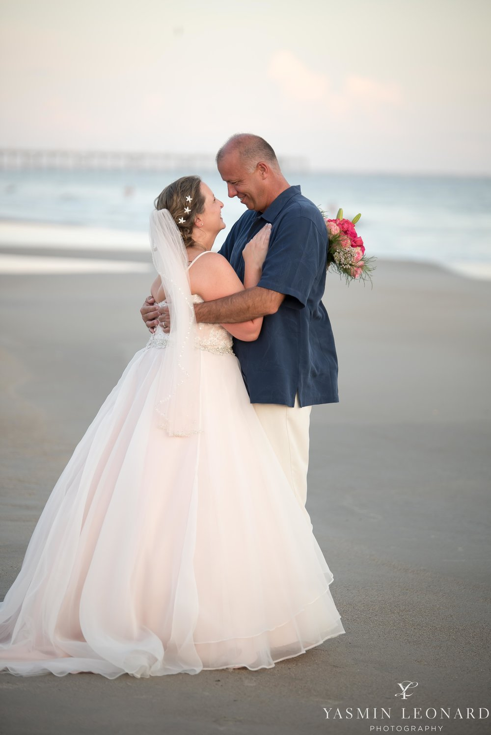 Oak Island _ Oak Island Wedding _ Beach Wedding_NC Beach Wedding_NC Destination Photographer_NC Wedding Photographer_Yasmin Leonard Photography_Beach Themed Wedding-35.jpg