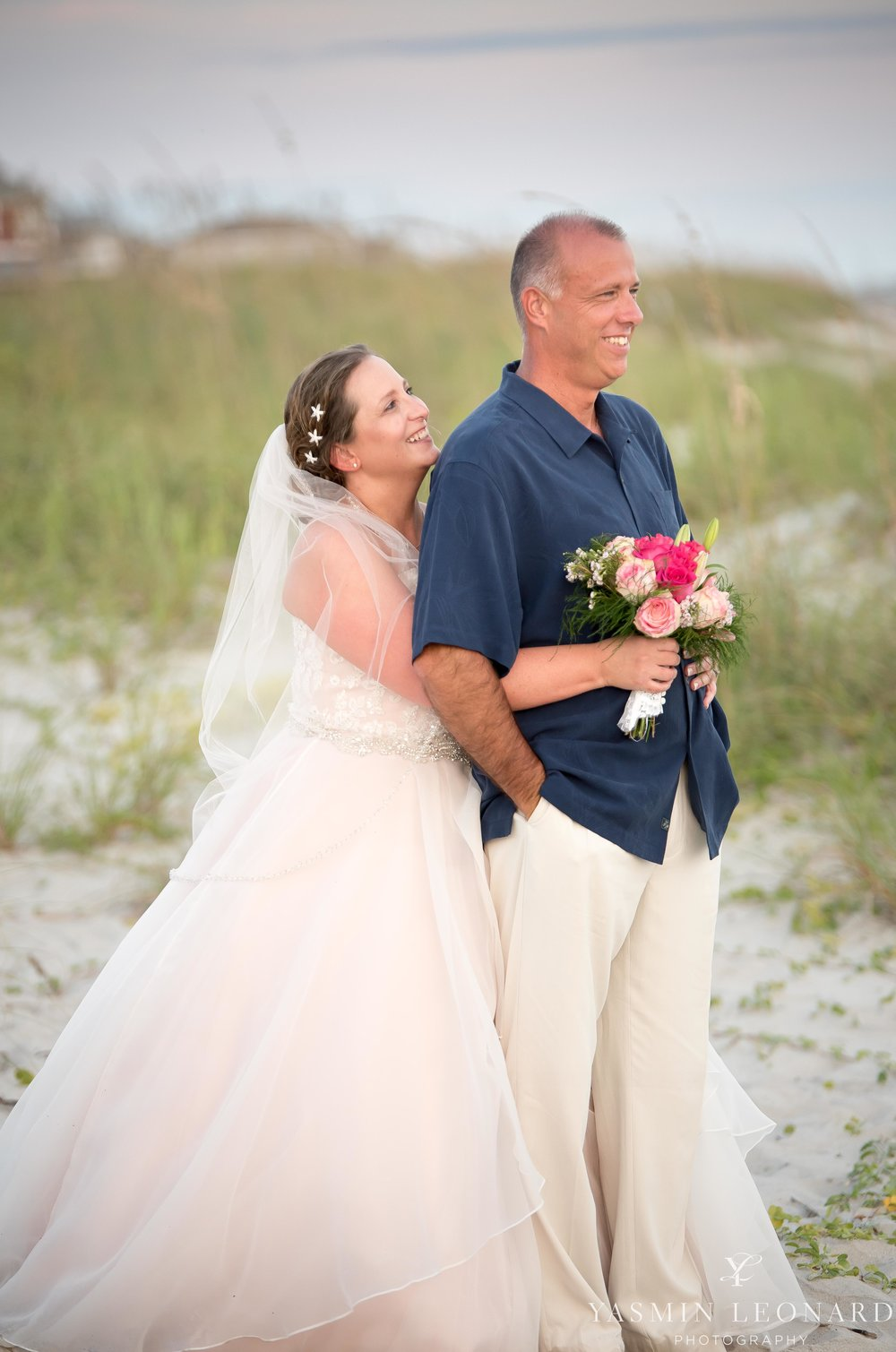 Oak Island _ Oak Island Wedding _ Beach Wedding_NC Beach Wedding_NC Destination Photographer_NC Wedding Photographer_Yasmin Leonard Photography_Beach Themed Wedding-41.jpg