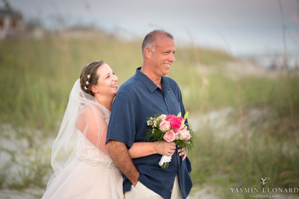 Oak Island _ Oak Island Wedding _ Beach Wedding_NC Beach Wedding_NC Destination Photographer_NC Wedding Photographer_Yasmin Leonard Photography_Beach Themed Wedding-42.jpg