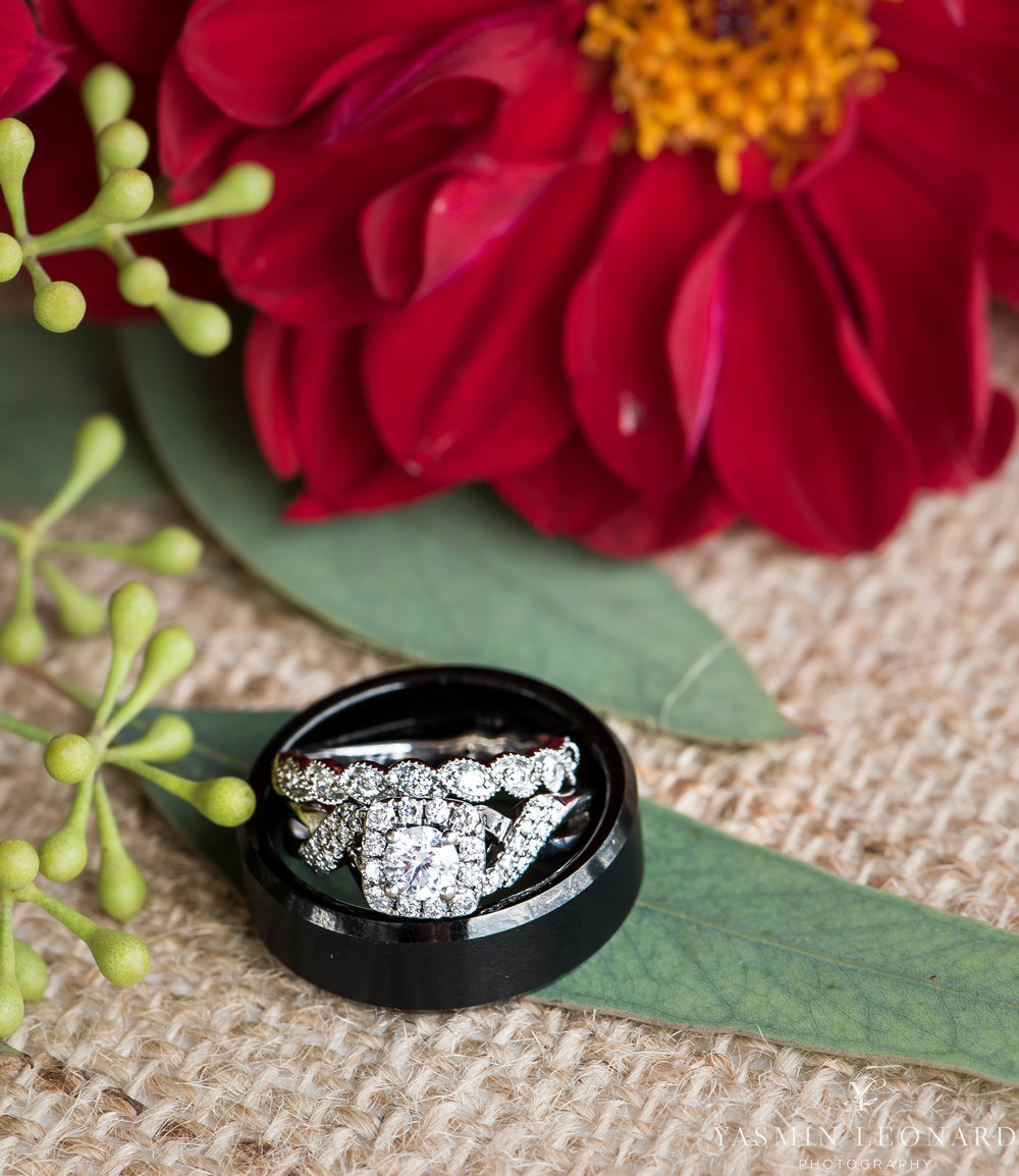 Millikan Farms - NC Wedding Venue - NC Wedding Photographer - Yasmin Leonard Photography - Rain on your wedding day-2.jpg