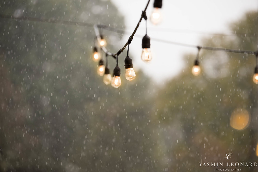Millikan Farms - NC Wedding Venue - NC Wedding Photographer - Yasmin Leonard Photography - Rain on your wedding day-3.jpg