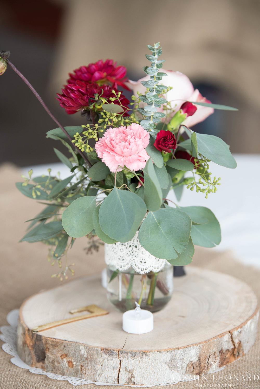Millikan Farms - NC Wedding Venue - NC Wedding Photographer - Yasmin Leonard Photography - Rain on your wedding day-7.jpg