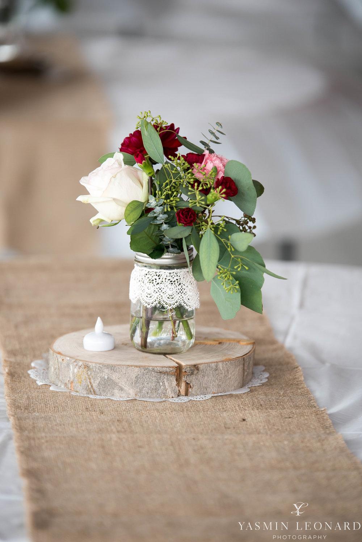 Millikan Farms - NC Wedding Venue - NC Wedding Photographer - Yasmin Leonard Photography - Rain on your wedding day-9.jpg