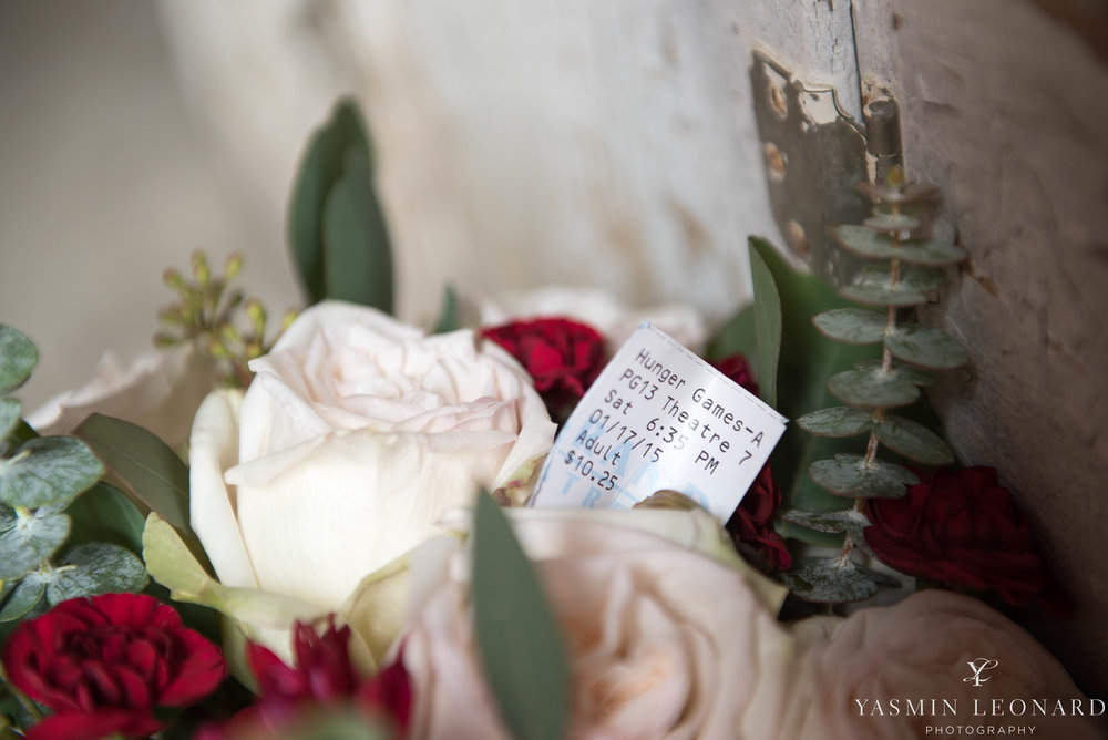 Millikan Farms - NC Wedding Venue - NC Wedding Photographer - Yasmin Leonard Photography - Rain on your wedding day-11.jpg