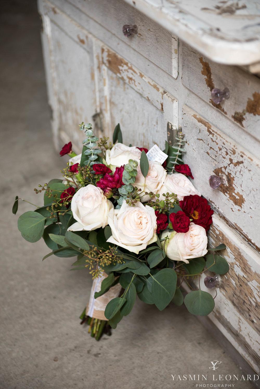 Millikan Farms - NC Wedding Venue - NC Wedding Photographer - Yasmin Leonard Photography - Rain on your wedding day-10.jpg