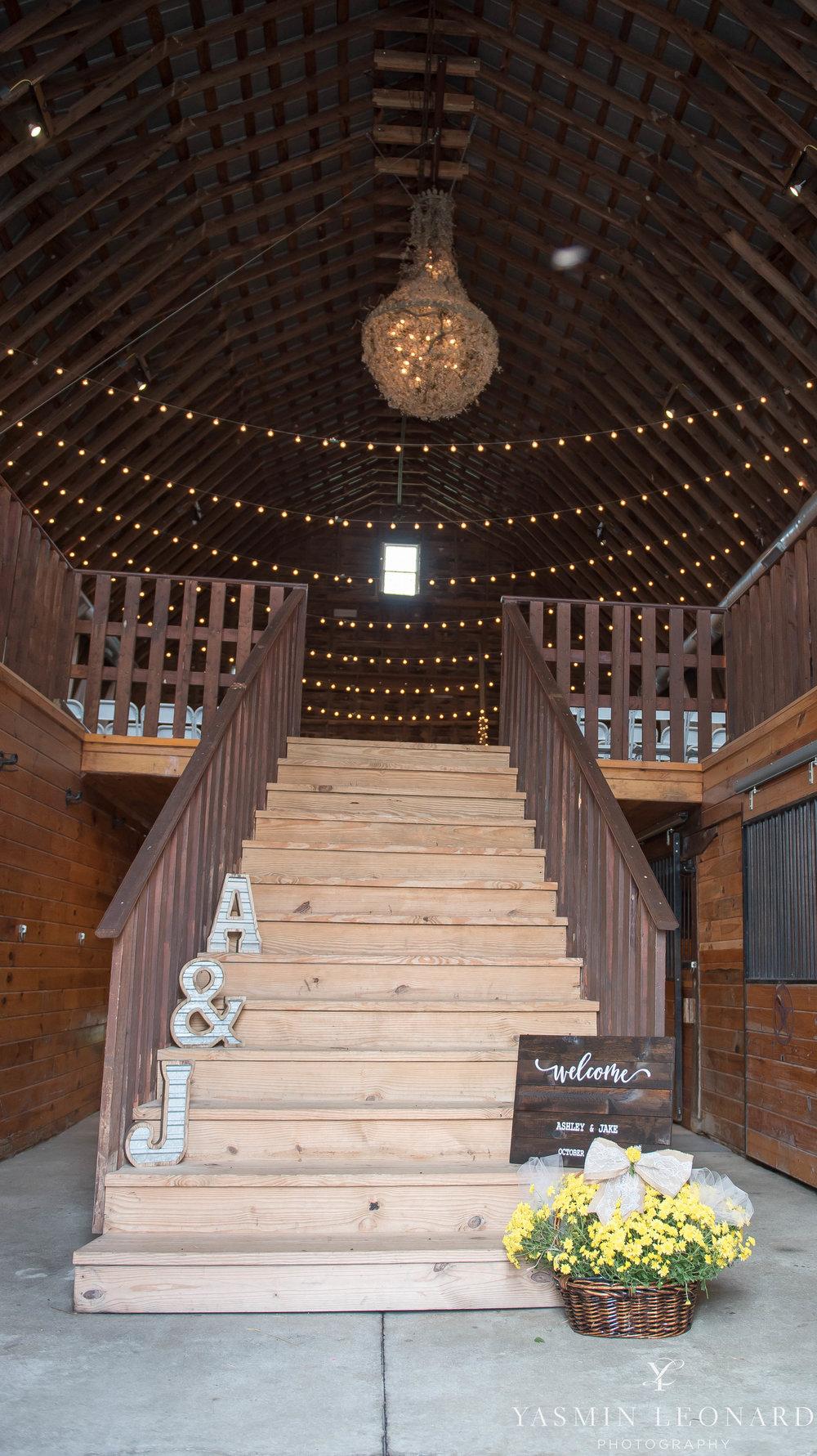 Millikan Farms - NC Wedding Venue - NC Wedding Photographer - Yasmin Leonard Photography - Rain on your wedding day-13.jpg