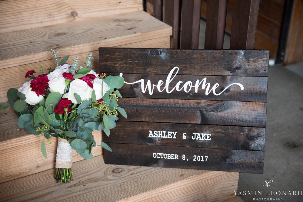 Millikan Farms - NC Wedding Venue - NC Wedding Photographer - Yasmin Leonard Photography - Rain on your wedding day-12.jpg