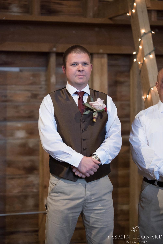 Millikan Farms - NC Wedding Venue - NC Wedding Photographer - Yasmin Leonard Photography - Rain on your wedding day-24.jpg