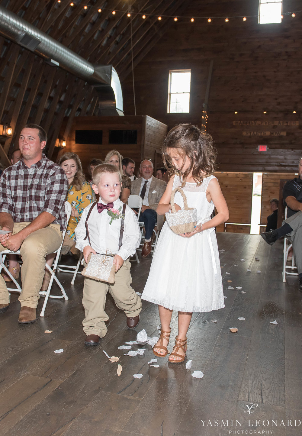 Millikan Farms - NC Wedding Venue - NC Wedding Photographer - Yasmin Leonard Photography - Rain on your wedding day-25.jpg