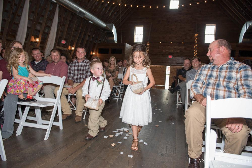 Millikan Farms - NC Wedding Venue - NC Wedding Photographer - Yasmin Leonard Photography - Rain on your wedding day-26.jpg