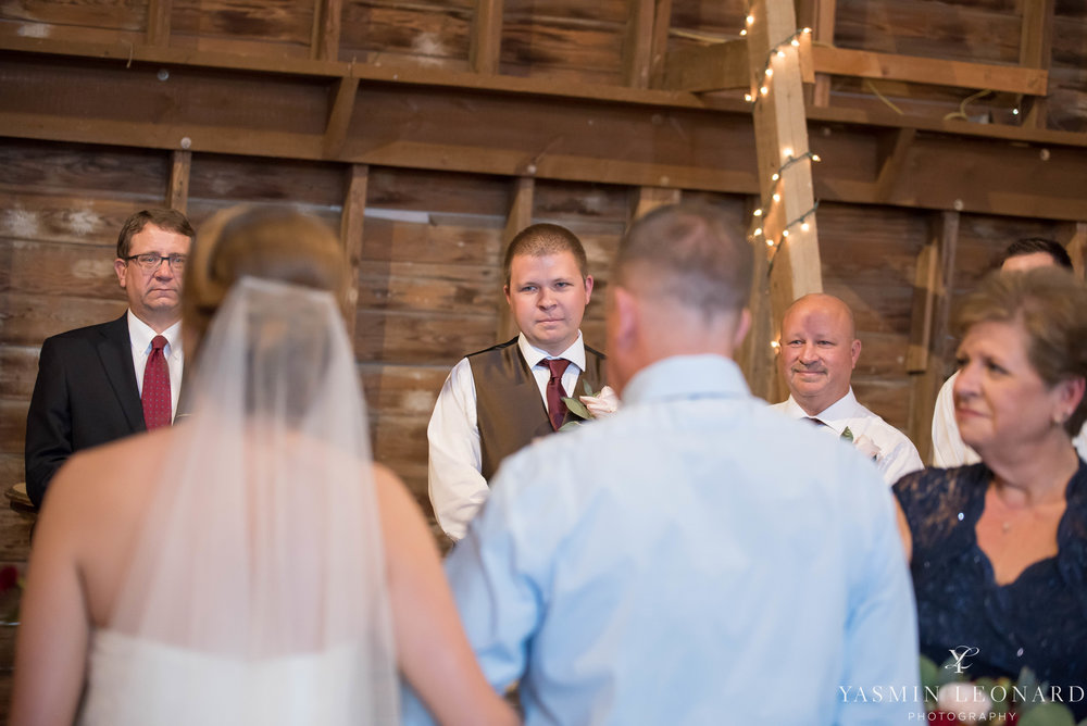 Millikan Farms - NC Wedding Venue - NC Wedding Photographer - Yasmin Leonard Photography - Rain on your wedding day-29.jpg