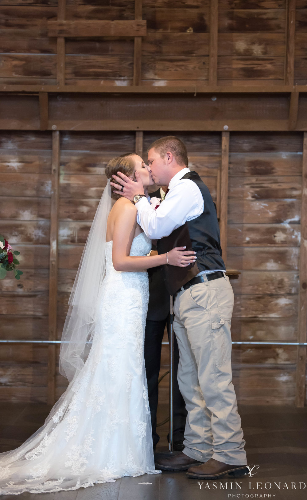 Millikan Farms - NC Wedding Venue - NC Wedding Photographer - Yasmin Leonard Photography - Rain on your wedding day-34.jpg