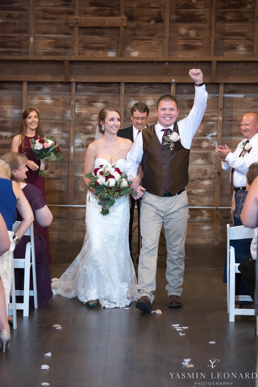 Millikan Farms - NC Wedding Venue - NC Wedding Photographer - Yasmin Leonard Photography - Rain on your wedding day-35.jpg