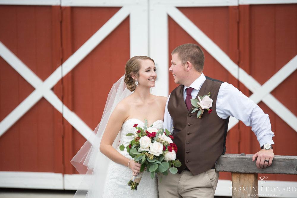 Millikan Farms - NC Wedding Venue - NC Wedding Photographer - Yasmin Leonard Photography - Rain on your wedding day-40.jpg