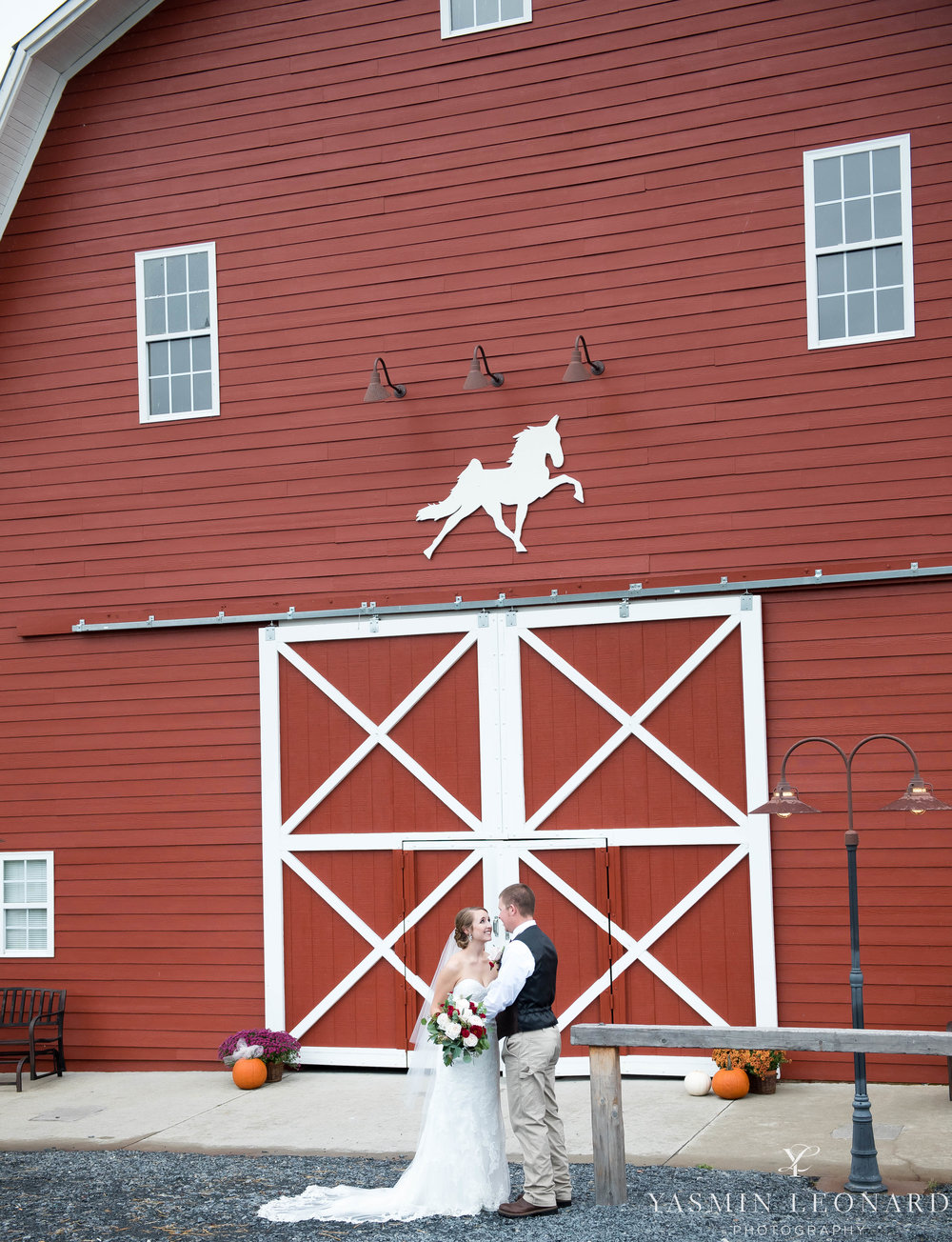 Millikan Farms - NC Wedding Venue - NC Wedding Photographer - Yasmin Leonard Photography - Rain on your wedding day-39.jpg