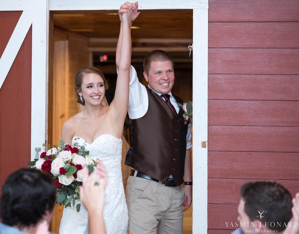 Millikan Farms - NC Wedding Venue - NC Wedding Photographer - Yasmin Leonard Photography - Rain on your wedding day-46.jpg