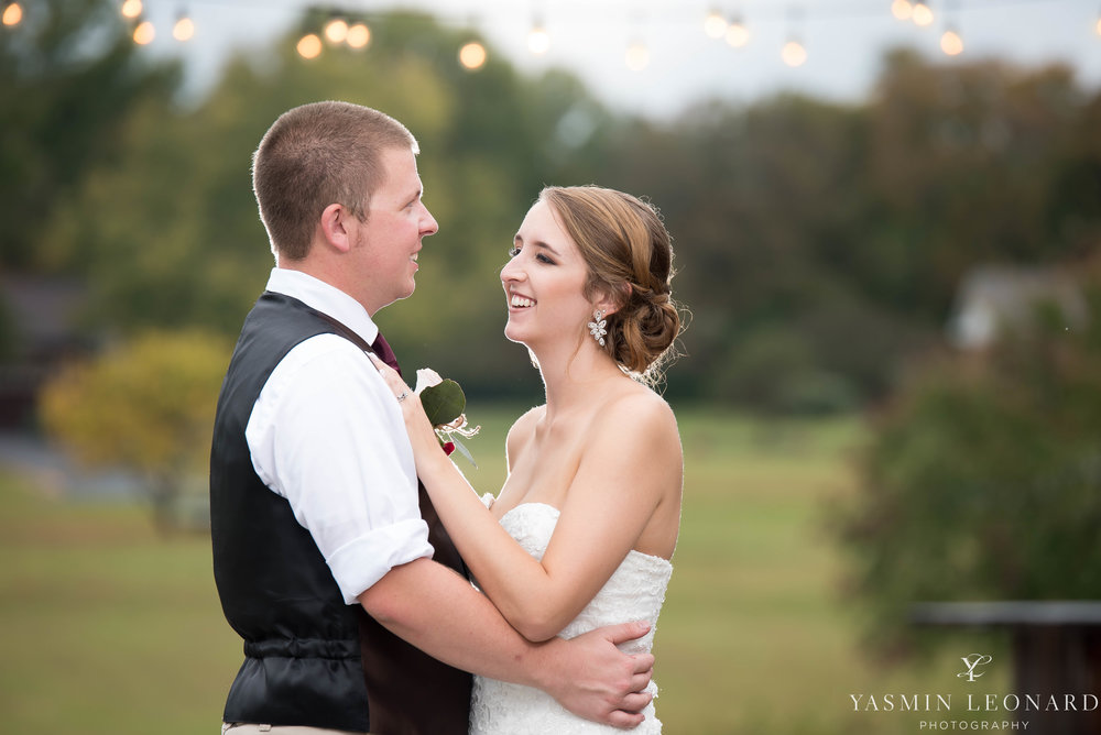Millikan Farms - NC Wedding Venue - NC Wedding Photographer - Yasmin Leonard Photography - Rain on your wedding day-49.jpg