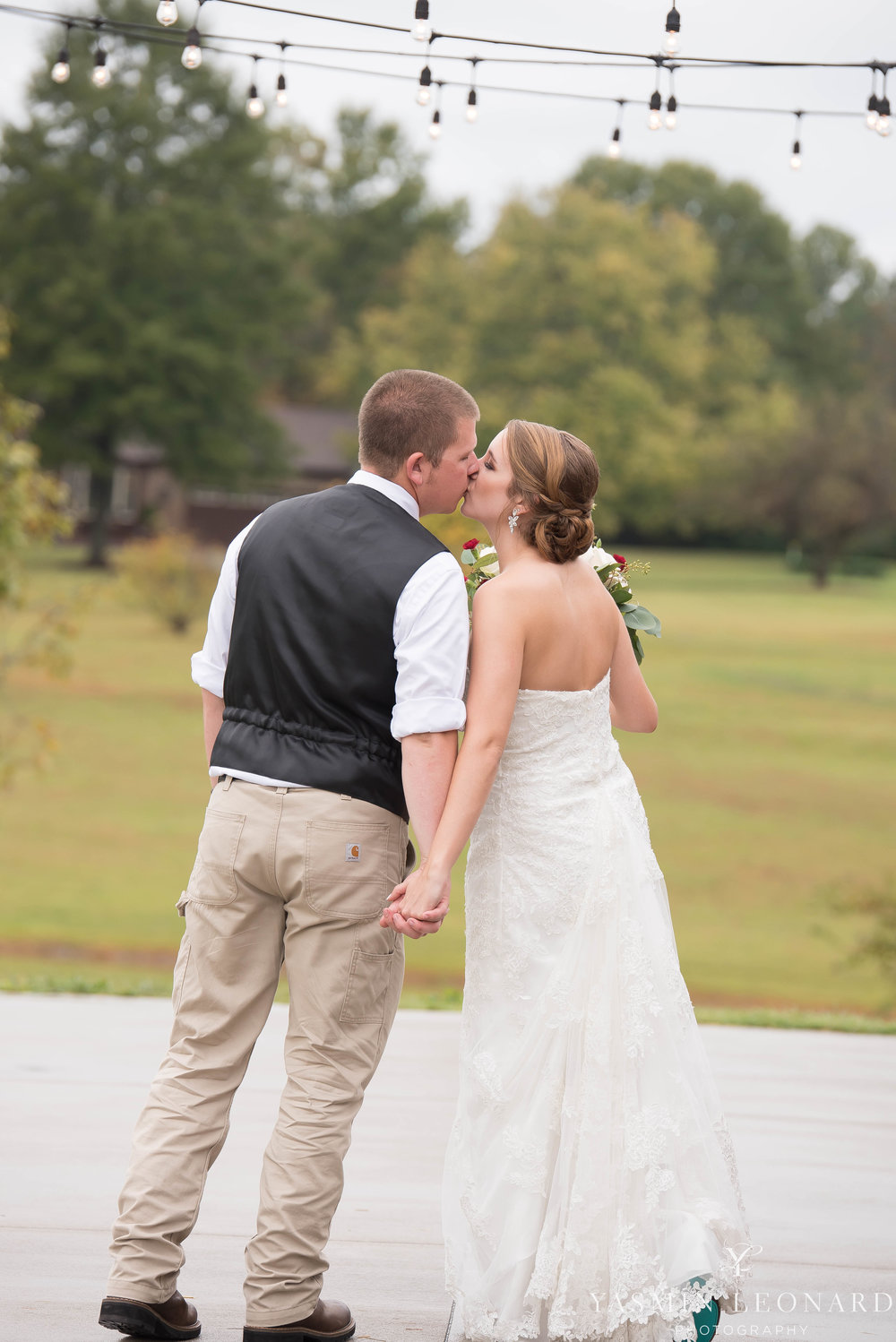 Millikan Farms - NC Wedding Venue - NC Wedding Photographer - Yasmin Leonard Photography - Rain on your wedding day-51.jpg