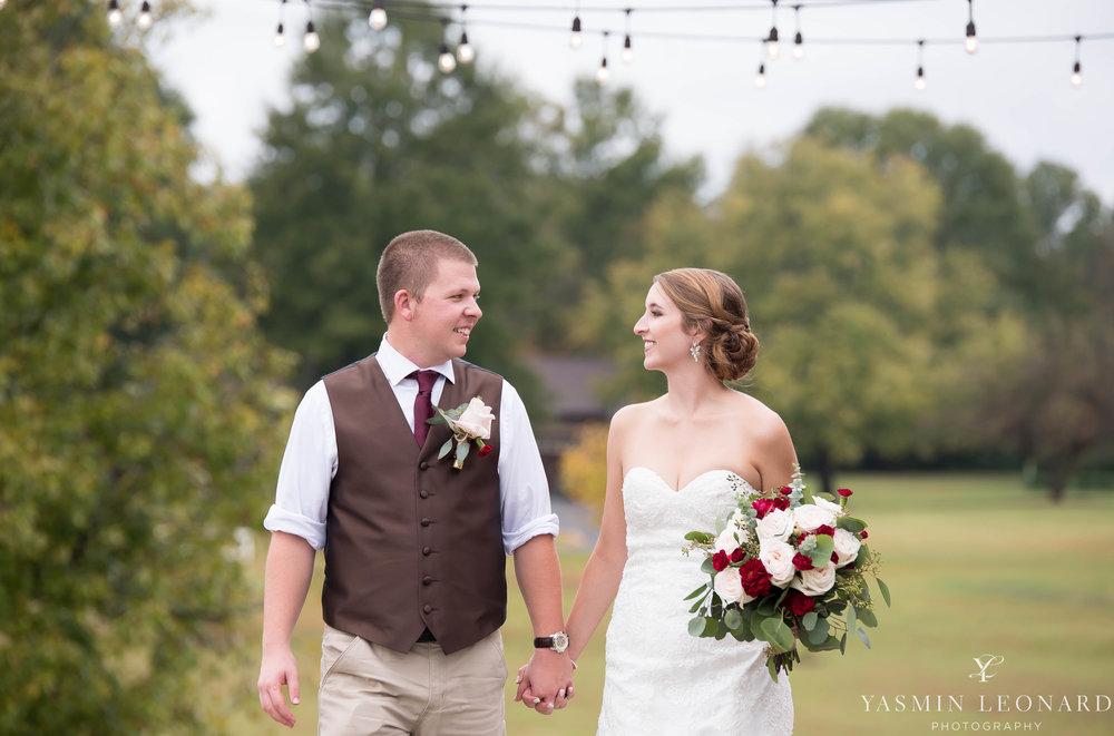 Millikan Farms - NC Wedding Venue - NC Wedding Photographer - Yasmin Leonard Photography - Rain on your wedding day-52.jpg