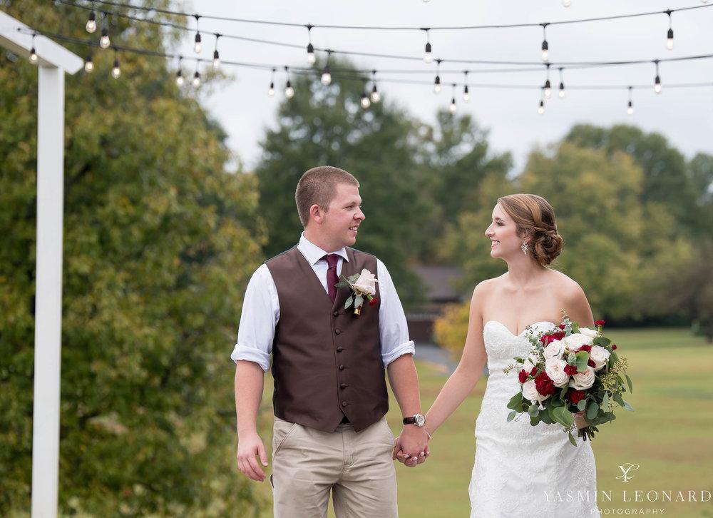 Millikan Farms - NC Wedding Venue - NC Wedding Photographer - Yasmin Leonard Photography - Rain on your wedding day-53.jpg